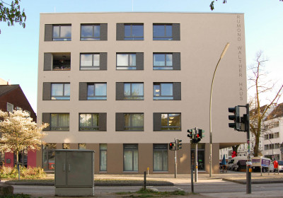 Rumond-Walther-Haus